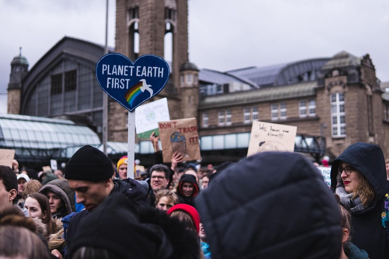 © Fridays For Future