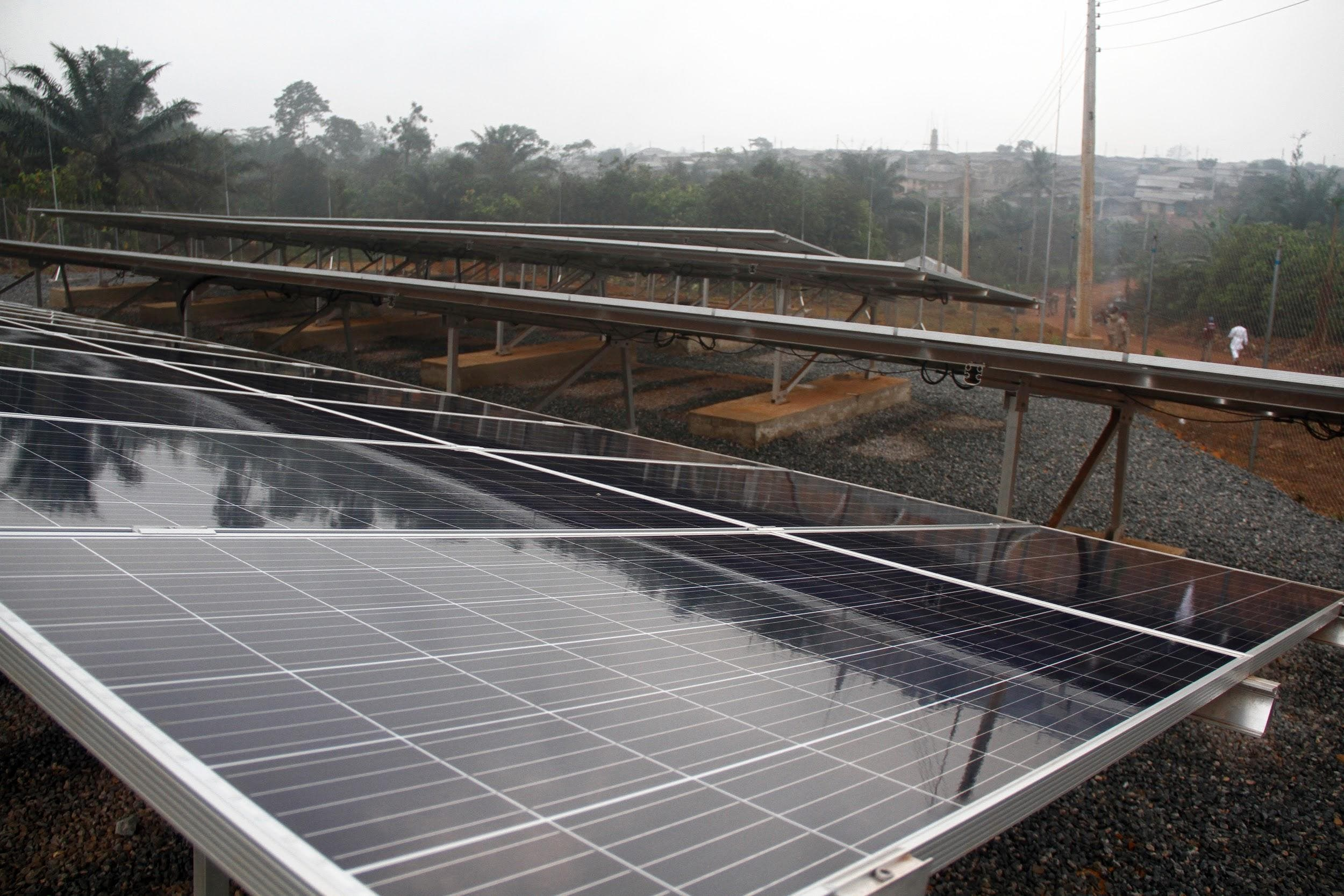 Solar-Home Systems & Mini-Grids: Same, Same But Different
