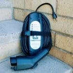 ClipperCreek PCS-15 electric vehicle charger