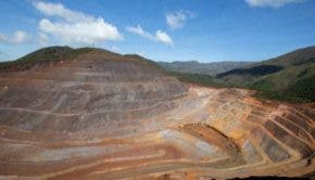 renewable energy at BHP copper mines