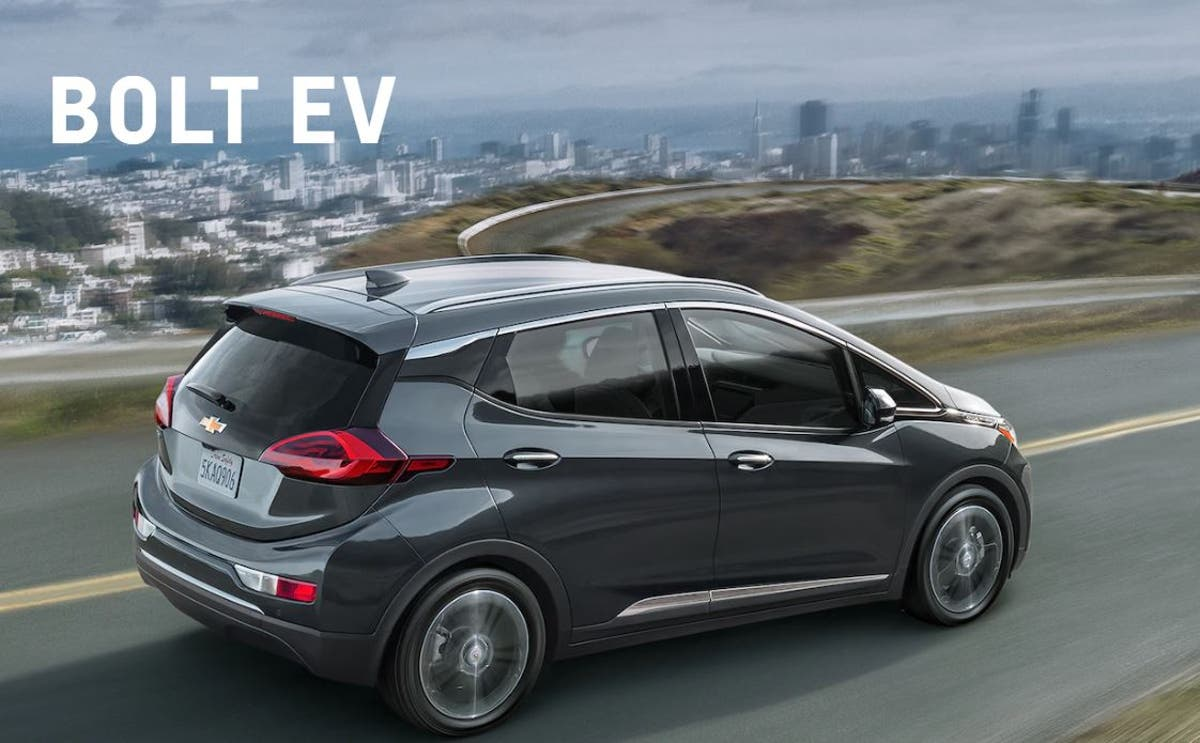 Why Is Chevrolet Offering 0 Financing On Used Evs