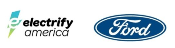 Ford electric car charging network
