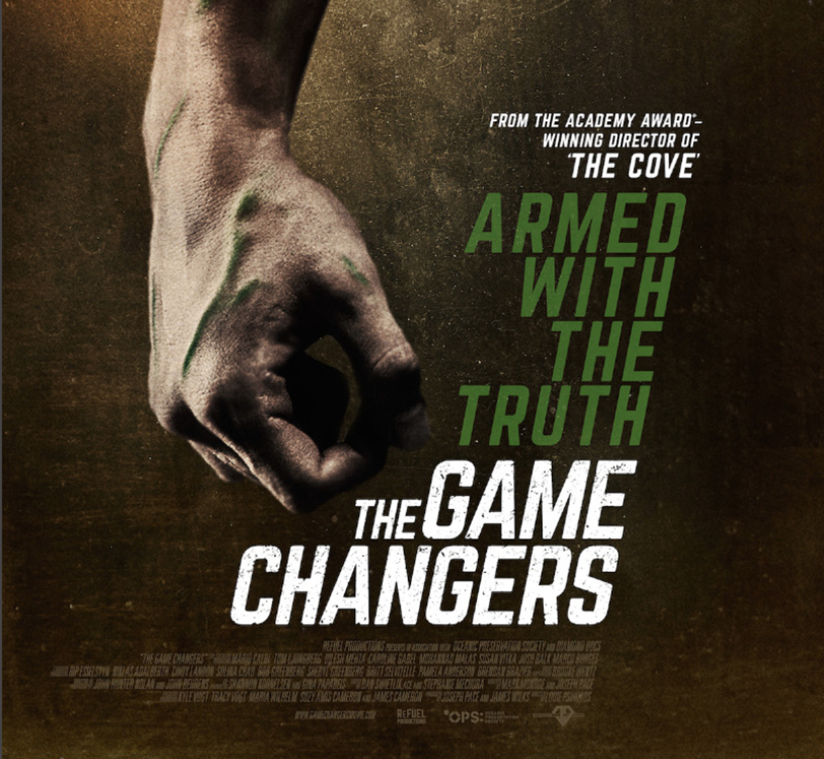 The Game Changers Film Hits Men Where It Hurts Most
