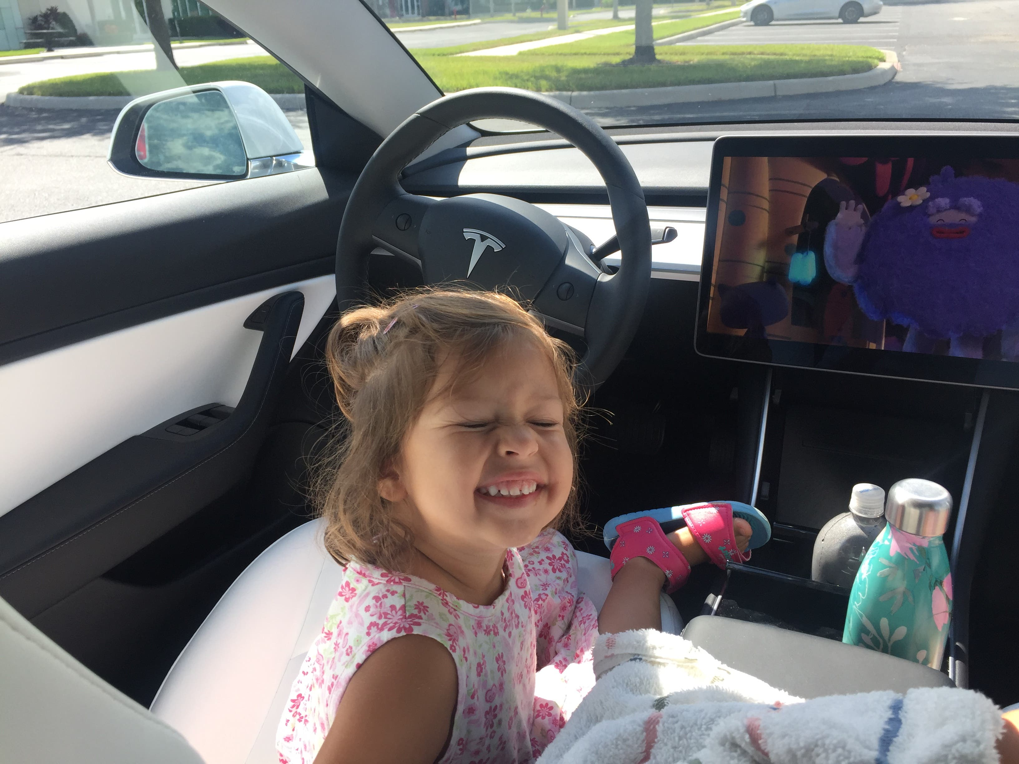 The 1 Thing I Love About Our Tesla Model 3 That No One Talks About