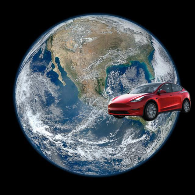 Can Tesla Save the Earth?