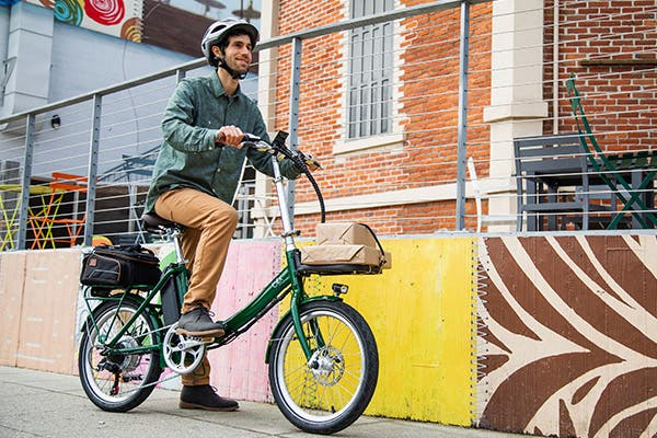 E Bikes E Scooters Now Legal In New York