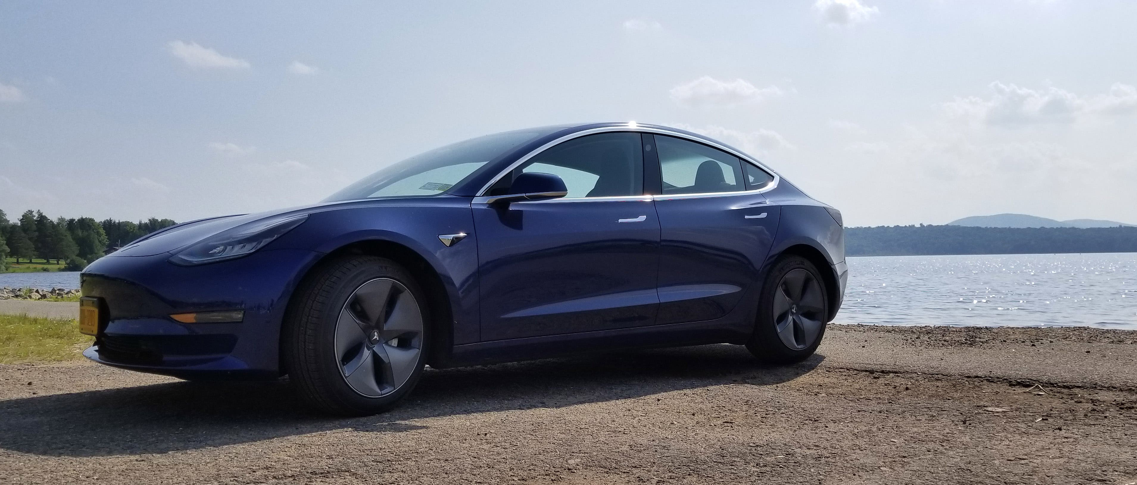 What Is A Sleeper Or Stealth Tesla Model 3 Performance?
