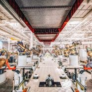 Byton's Nanjing Manufacturing Bet Is On Quality, Control, Long-Term Execution