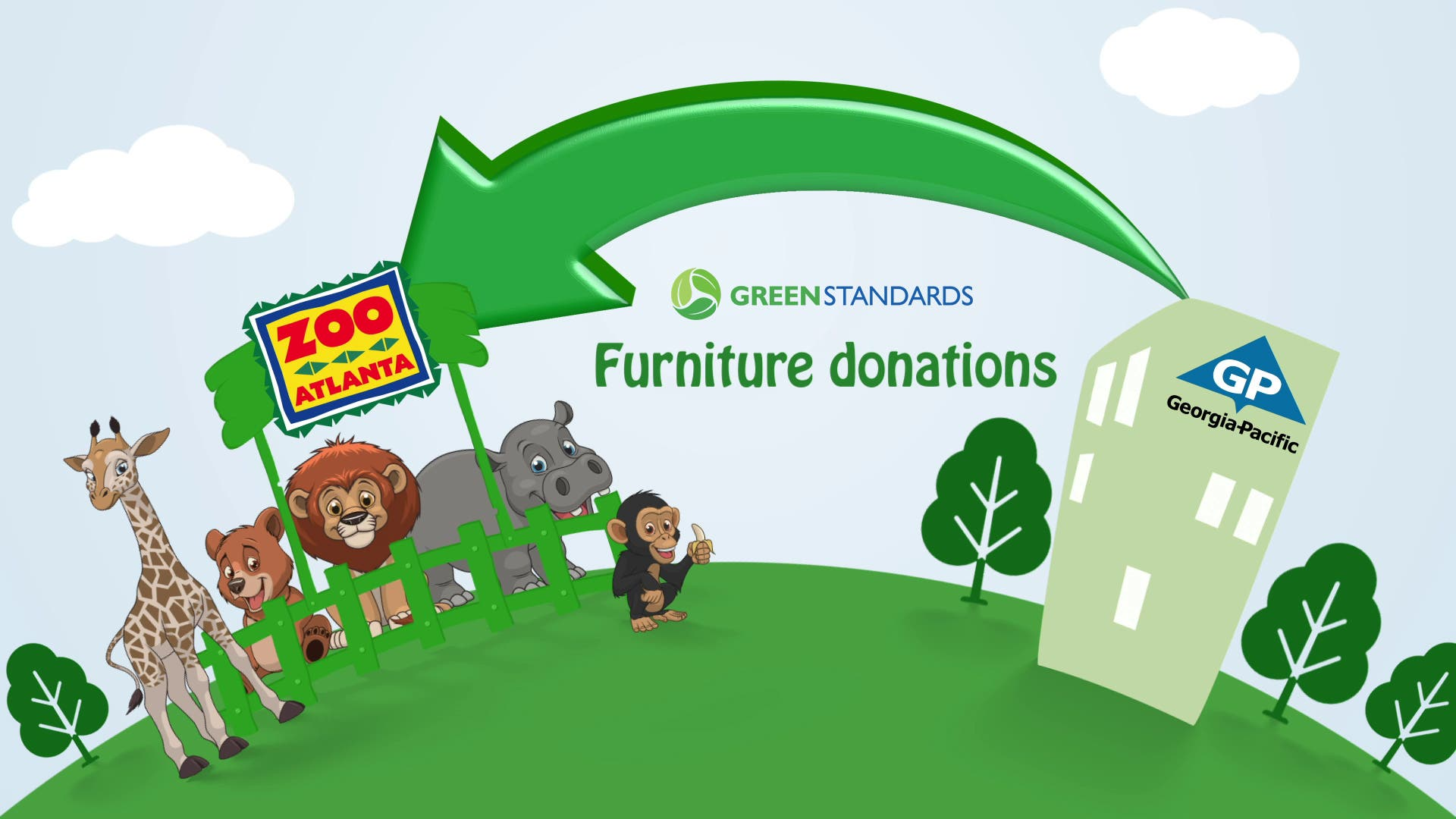 Green Standards image, used with permission