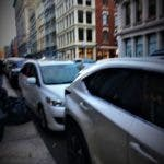 Mahattan traffic Nov. 2019 Cynthia Shahan CleanTechnica