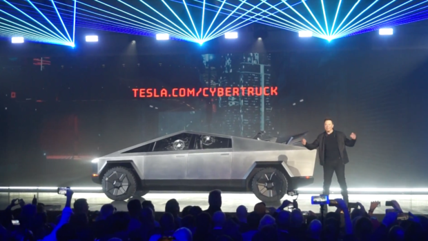 who is  actually  going to buy a tesla cybertruck