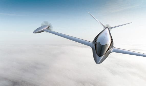 Dassault Systemes for Eviaton