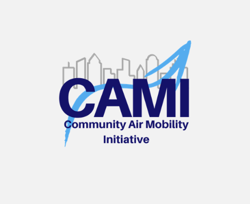 CAMI UAM Advocacy group. Picture: https://www.communityairmobility.org/
