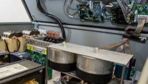 Oak Ridge second use battery research