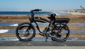 Electric Bike Company's Model C