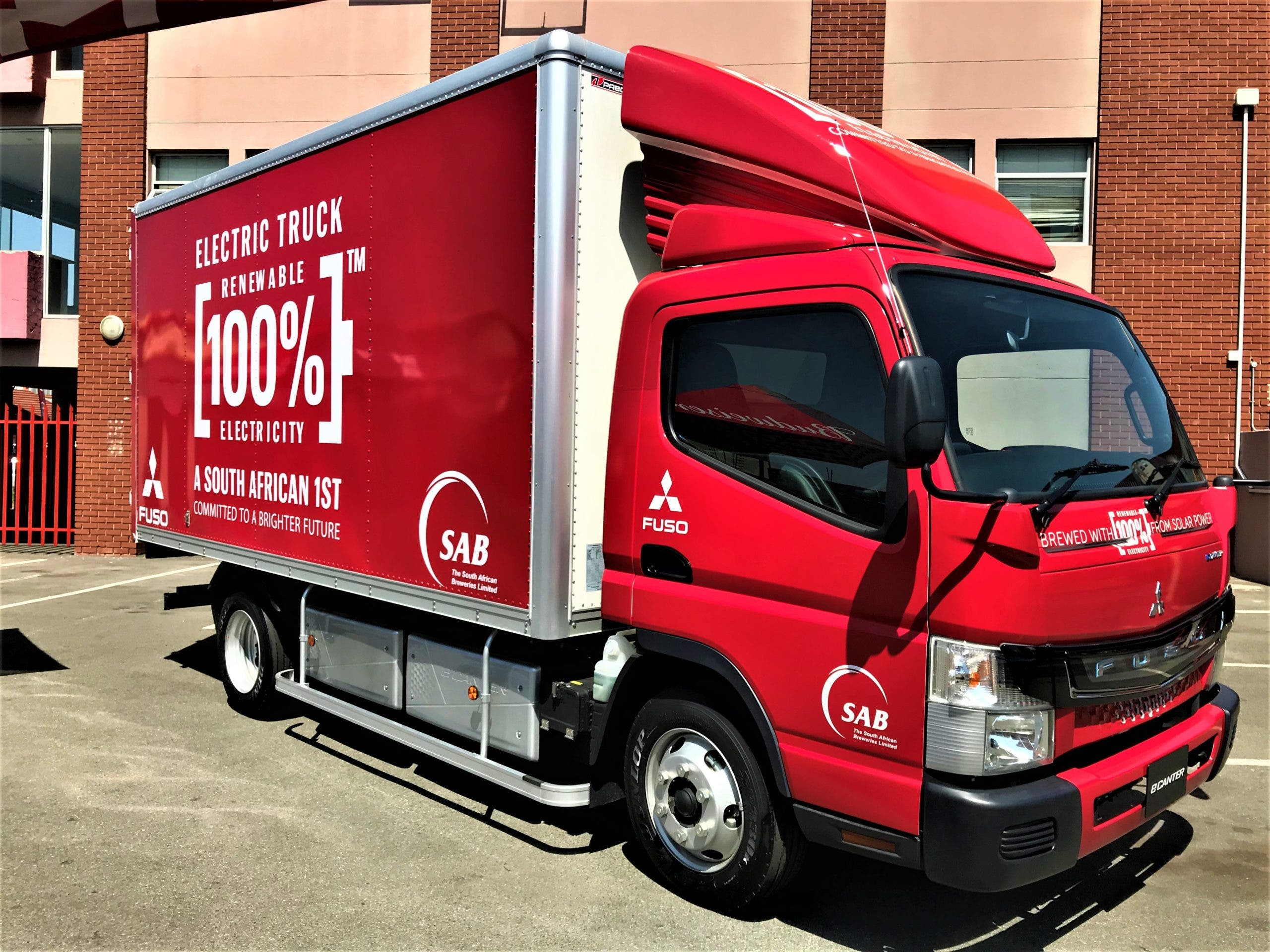 Image of article 'Clean Trucks Are Critical To Our Future'