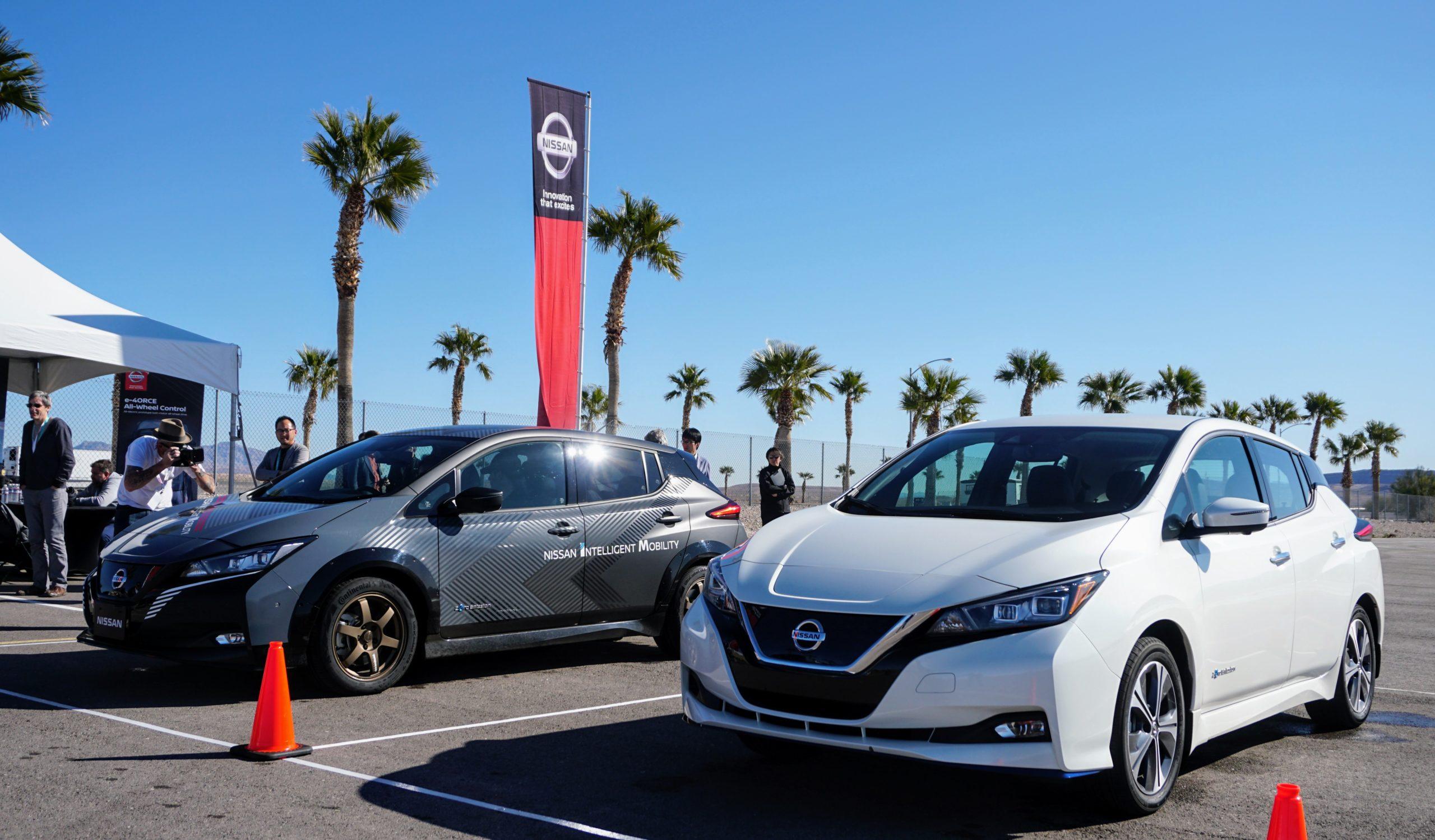 Nissan Renault alliance