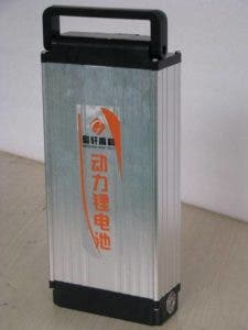 Guoxuan lithium ion battery cell