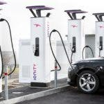 Ionity Installing 324 ABB 350 kW Ultrafast Charging Stations In Its 2nd Phase