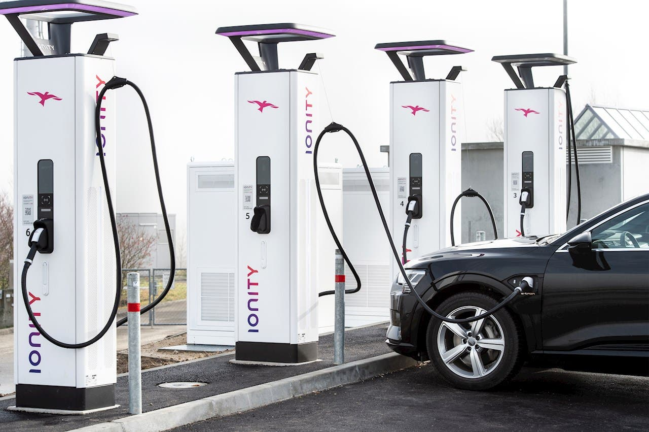 Image result for ev charging in europe