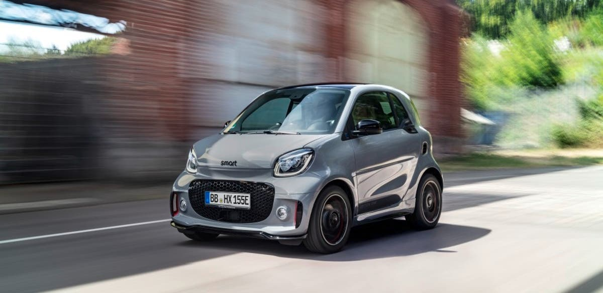 Italy's Tiny EV Market Doubles Again — Over 10,000 Sales In 2019