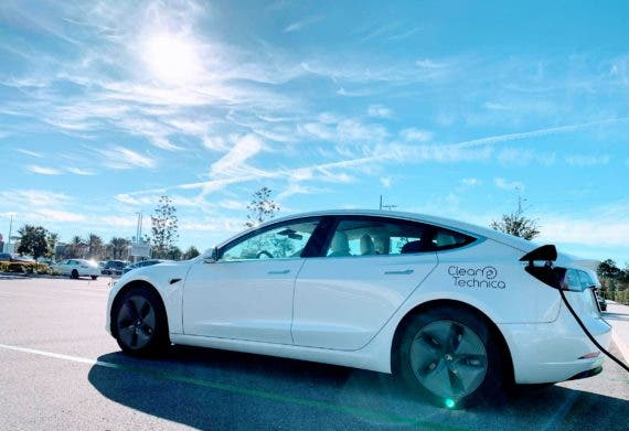 """Ben Wehrman: """"7 Things I Learned While Working At Tesla"""" 