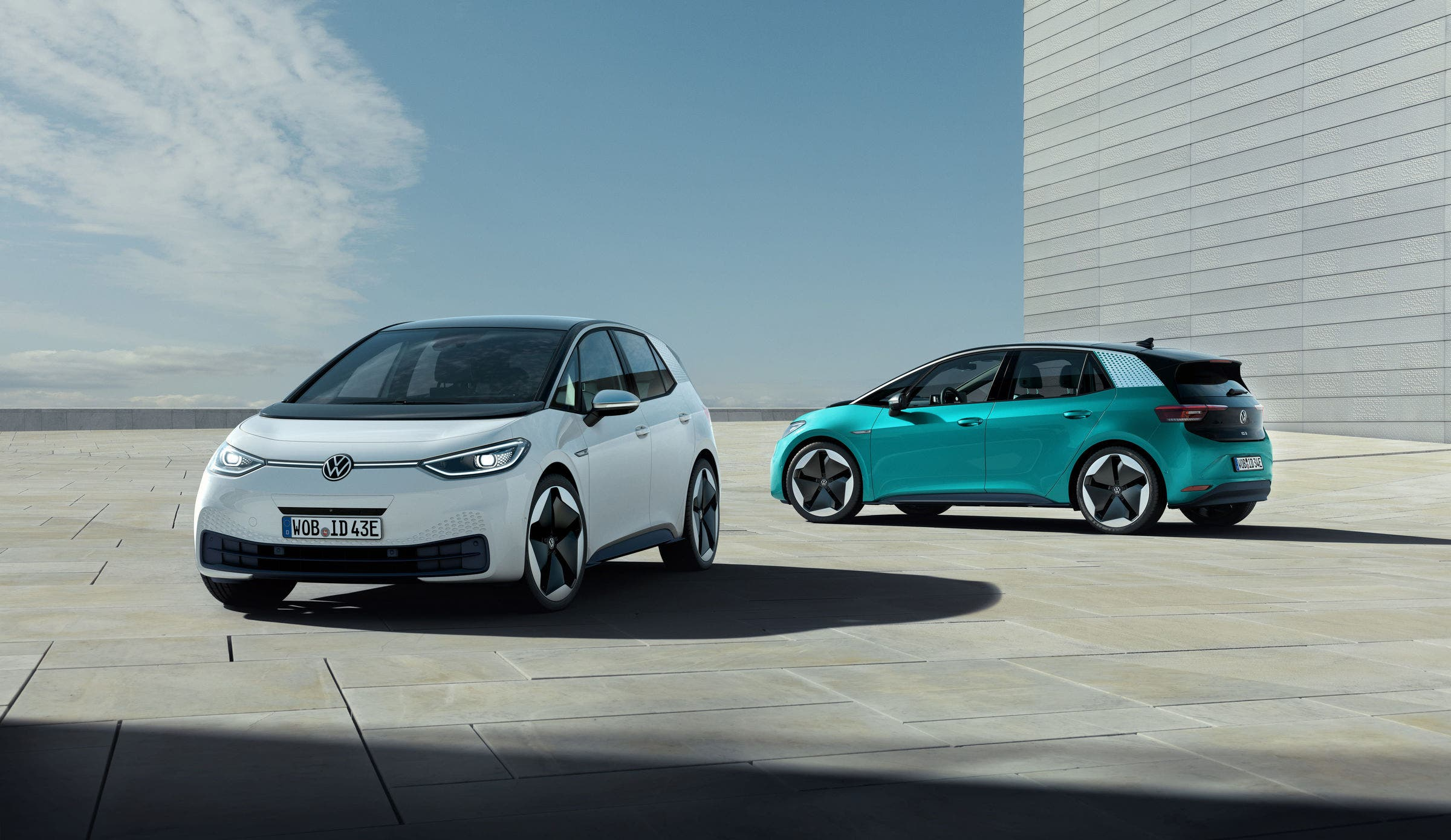 Steve White Vw >> Volkswagen Id 3 Update More Delays Expected Cleantechnica