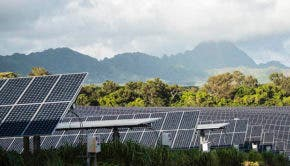 energy storage solar power
