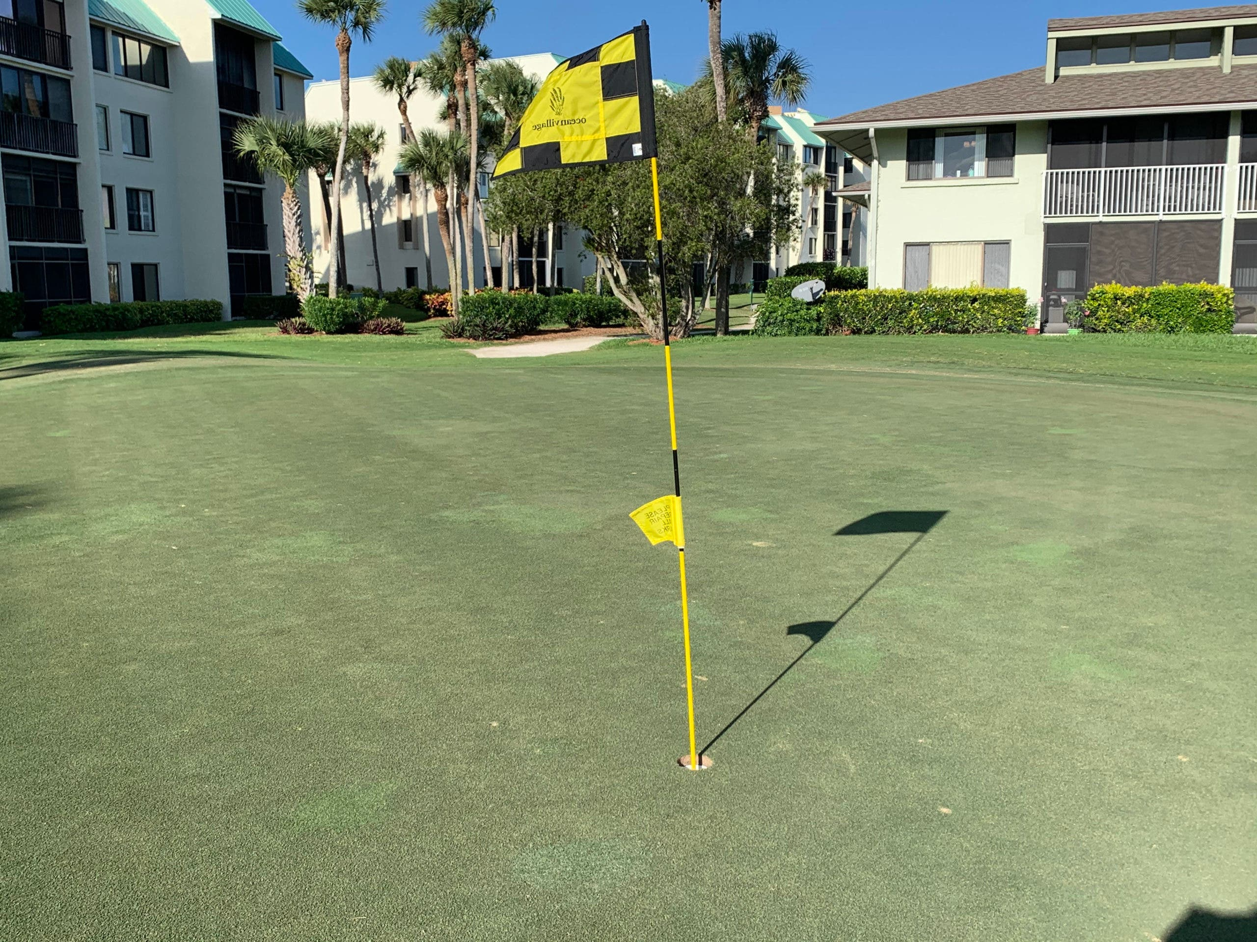 Fore Golf Courses Turn To Solar To Reduce Costs Limit Carbon Footprints Cleantechnica
