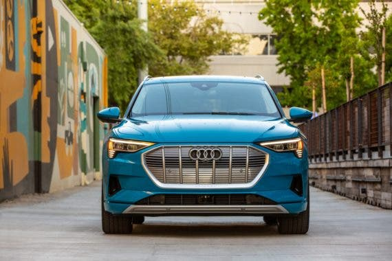 Lack Of Batteries Forces Audi To Curtail Production Of e-tron Electric SUV — Who Would've Predicted It? - CleanTechnica