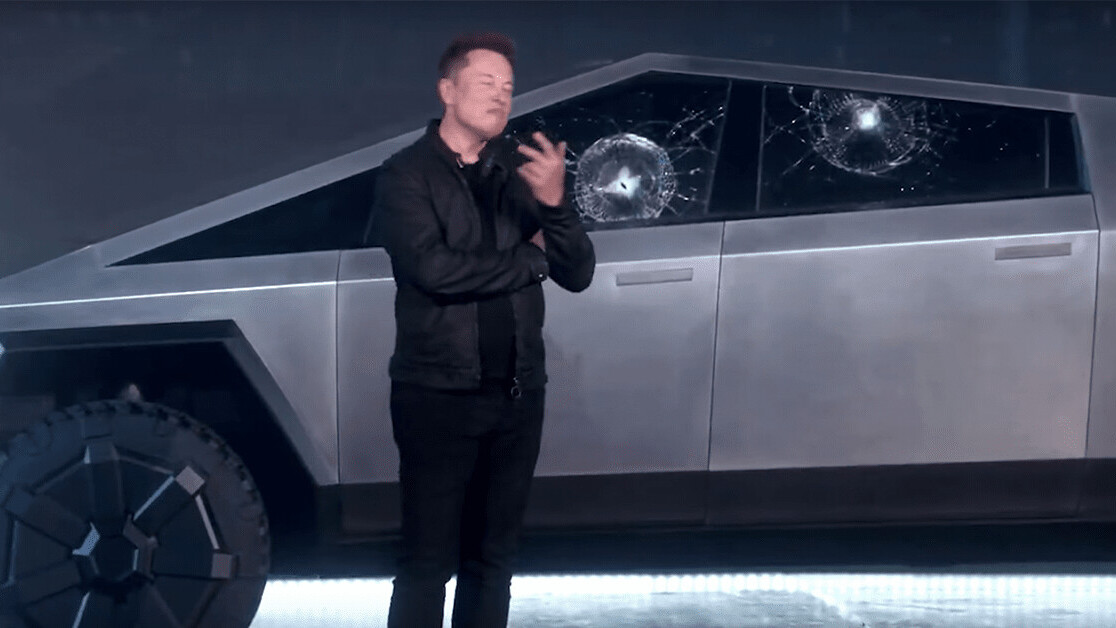 """Elon Musk: You should be failing. """"If things are not failing, you are not innovating enough."""" 