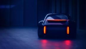 Hyundai Prophesy concept