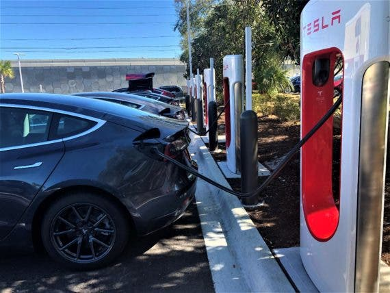 Tesla's Battery Costs Have Been Dropping ... Fast | CleanTechnica