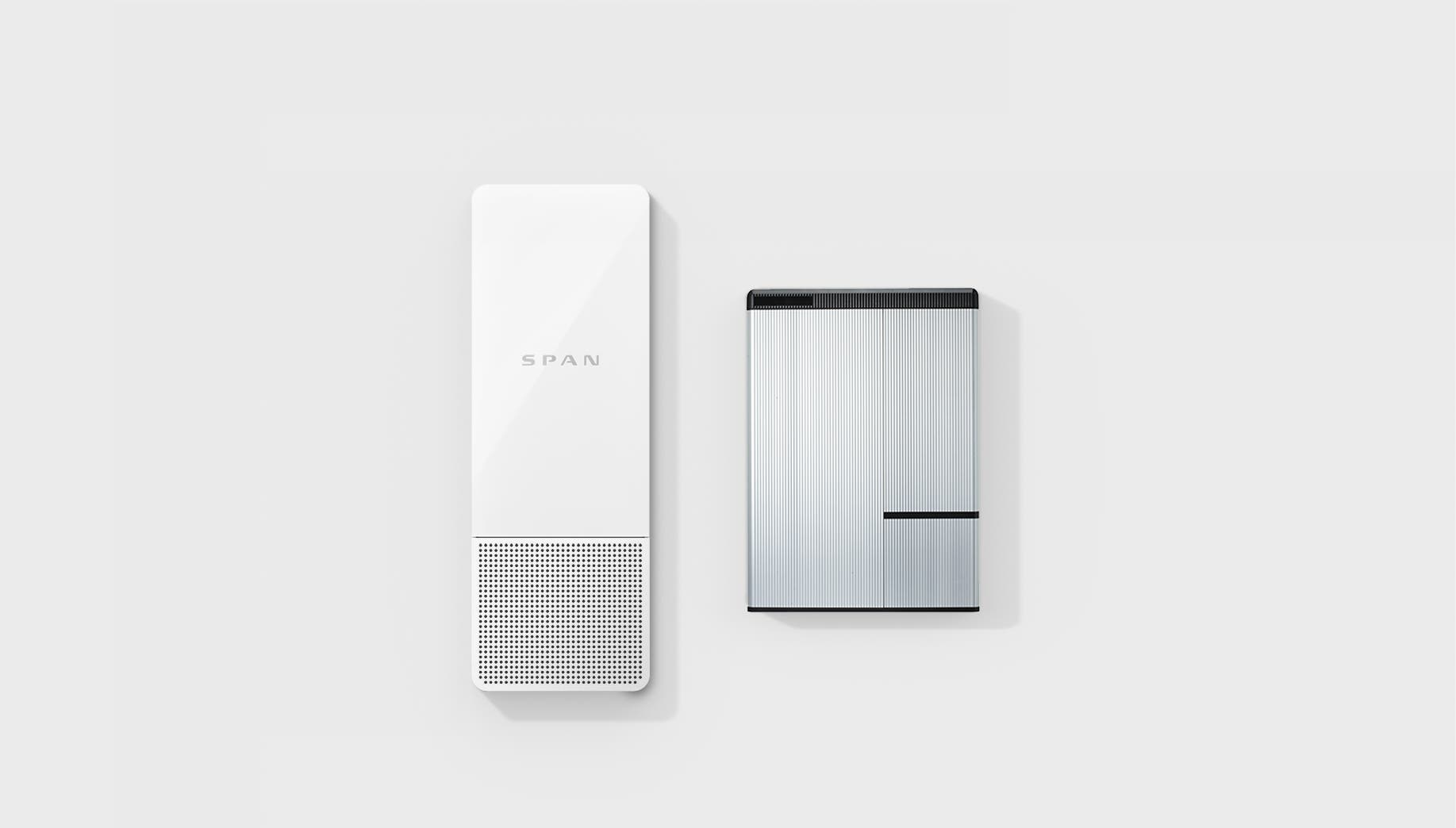The Span Panel and the LG RESU Energy Storage system