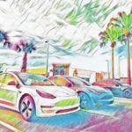 photo of 7 New Tesla Software Updates Show Why Owners Love ❤️ Tesla image