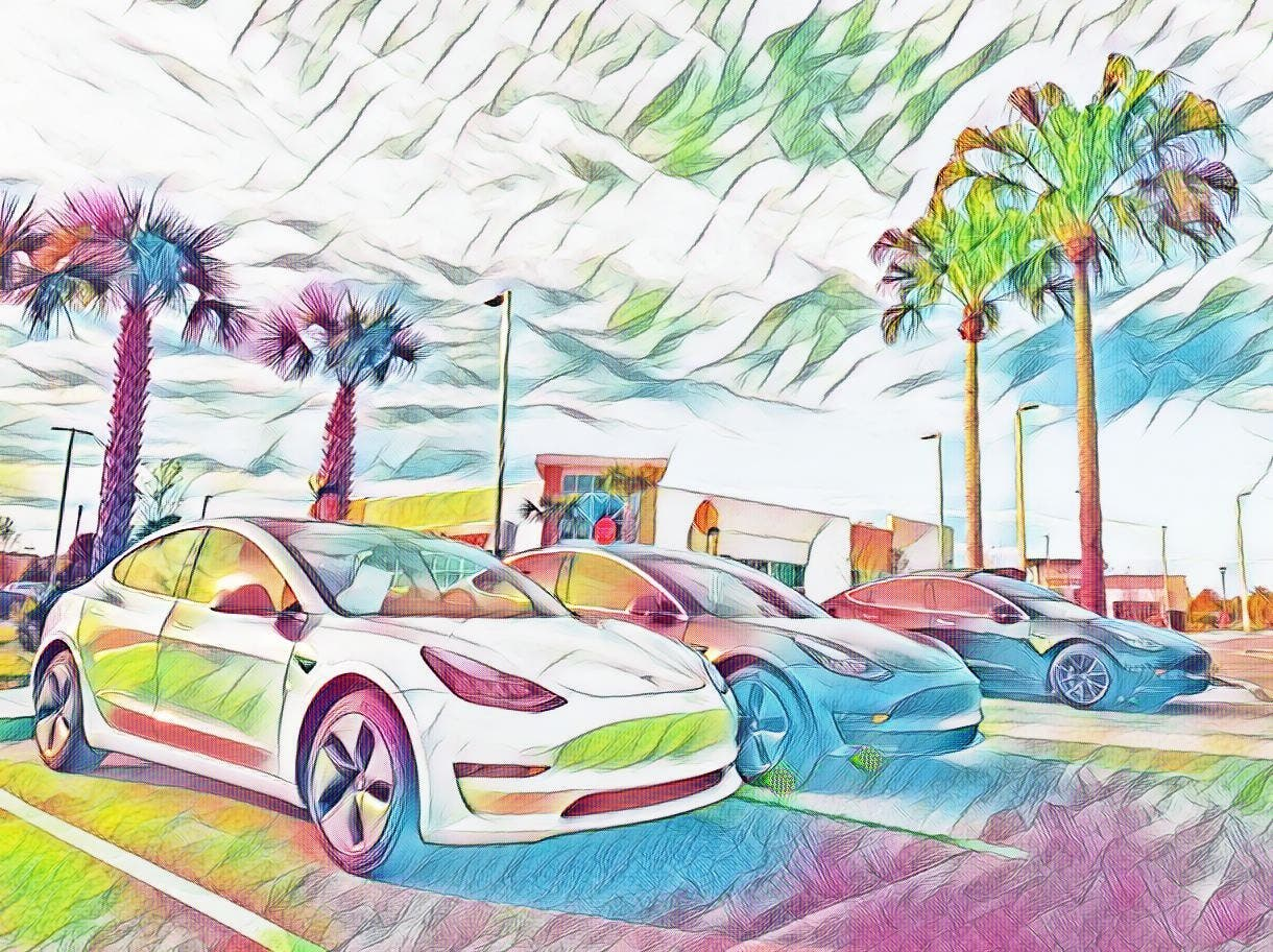 Tesla Insurance Offers Several Benefits | CleanTechnica