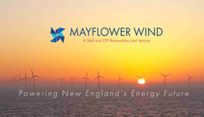 offshore wind energy Massachusetts