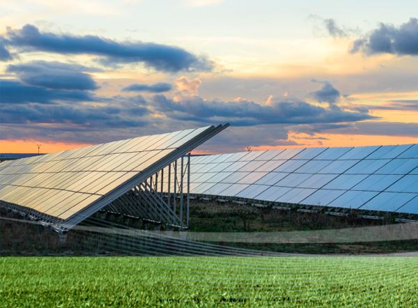 solar energy South Dakota
