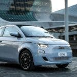2020 Fiat 500e - Totally Redesigned