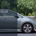 Fermata Energy vehicle to grid