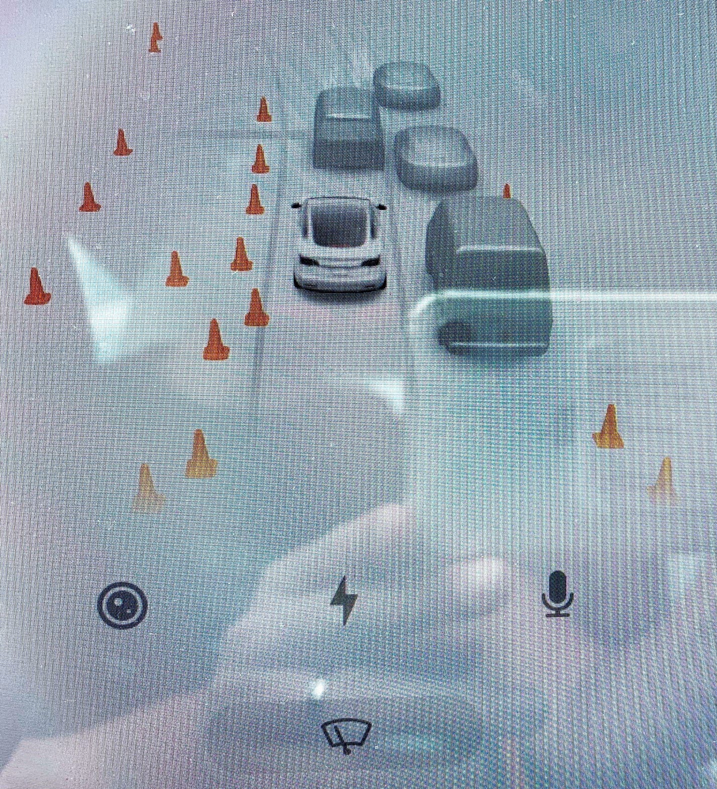photo of Coming Tesla Autopilot Update To Include Auto-Stopping At Red Lights & Stop Signs (Leaked Video) image