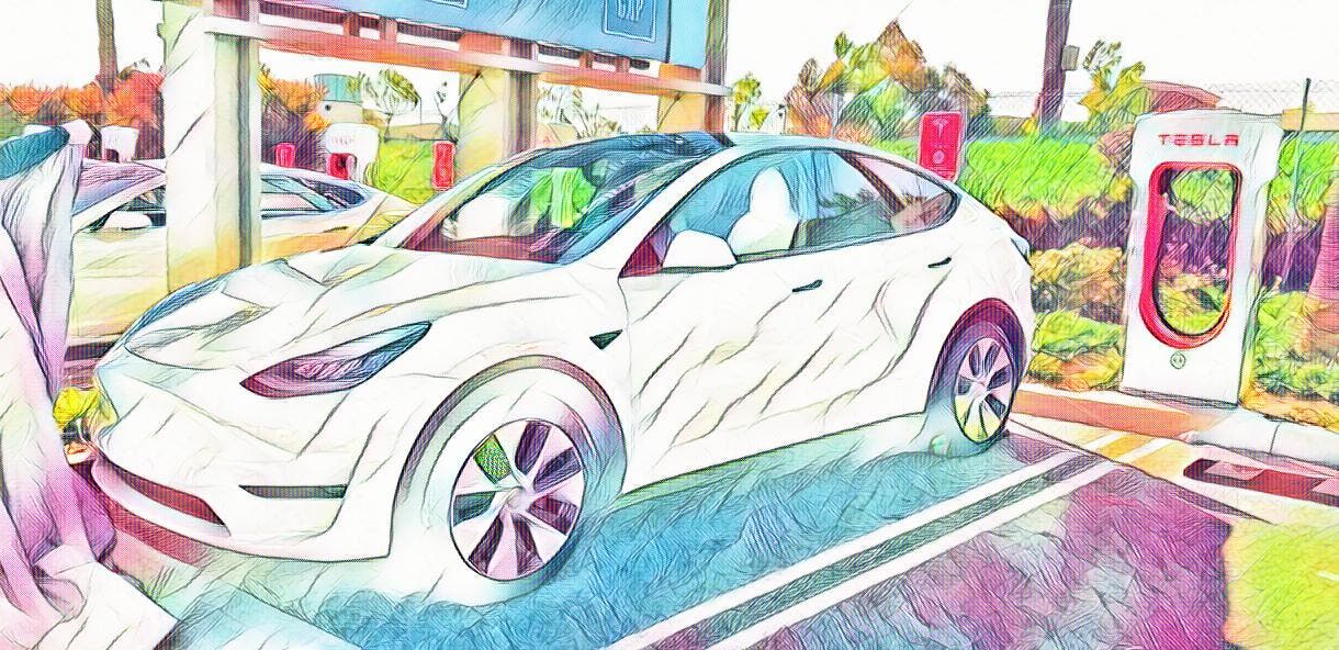 Could The Tesla Model Y Become The Top Selling Suv In The Usa