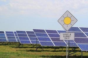 solar power facts