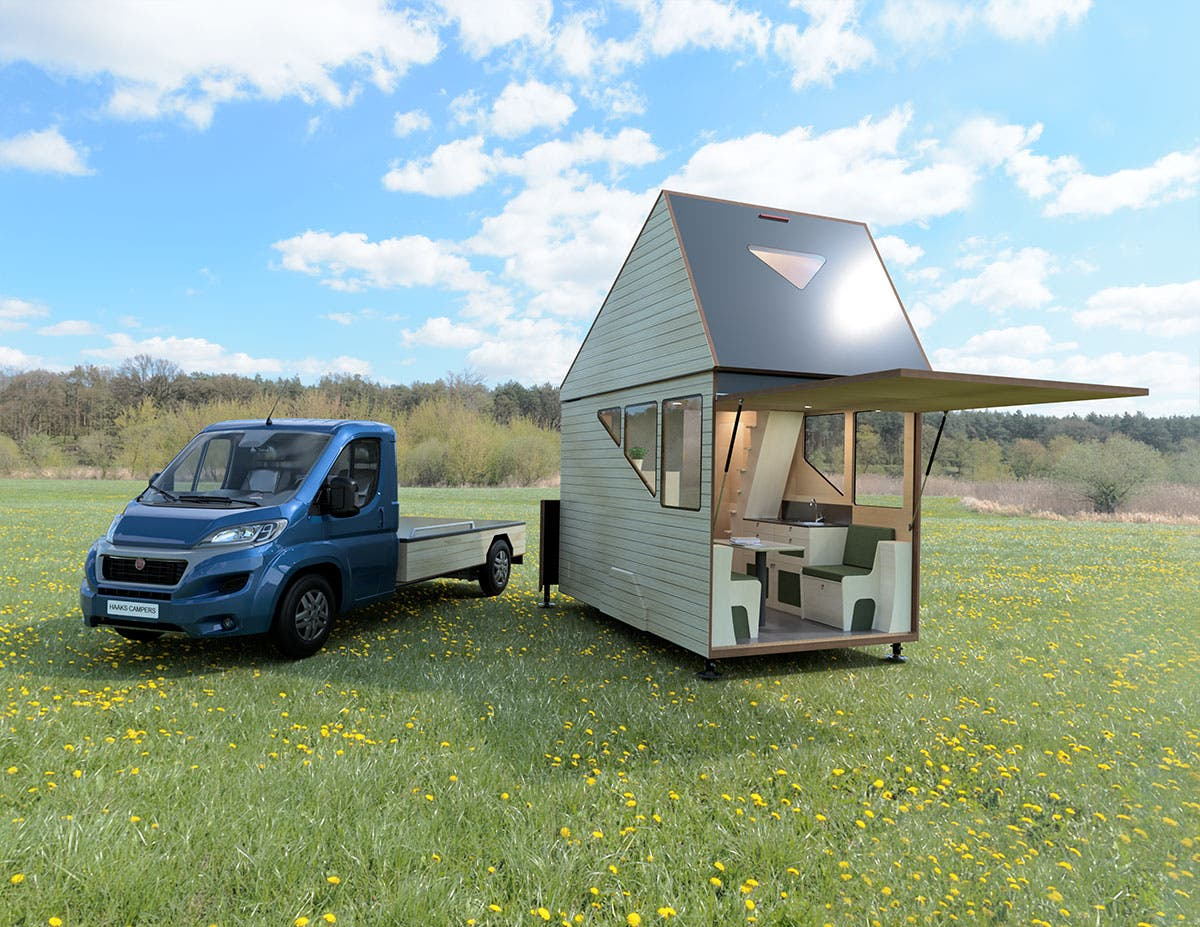 tiny house camper