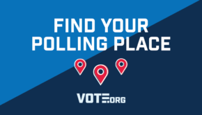 Voting Place Info
