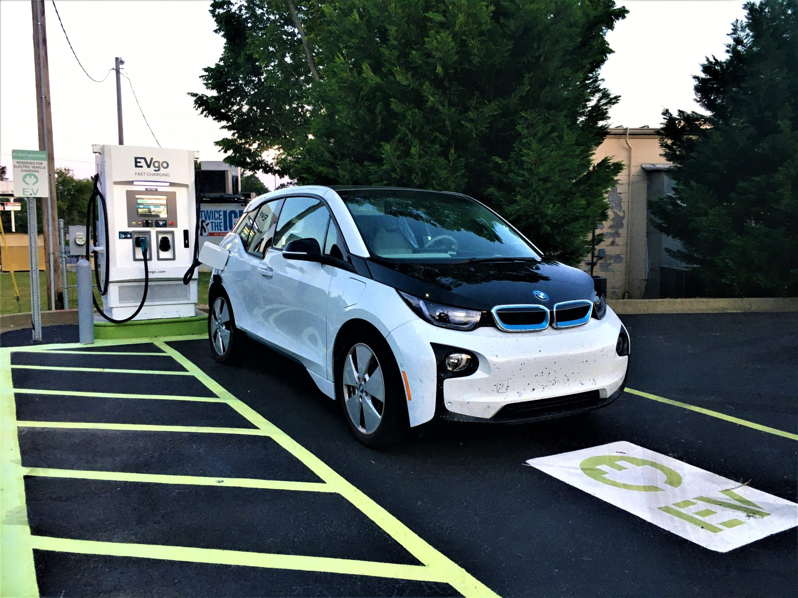 Electric Vehicles Are Cleaner Than Gasoline Vehicles (New Fact Sheet)