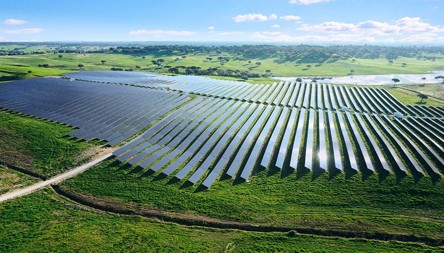Australia S Largest Solar Farm To Create 400 Jobs For South West Queensland