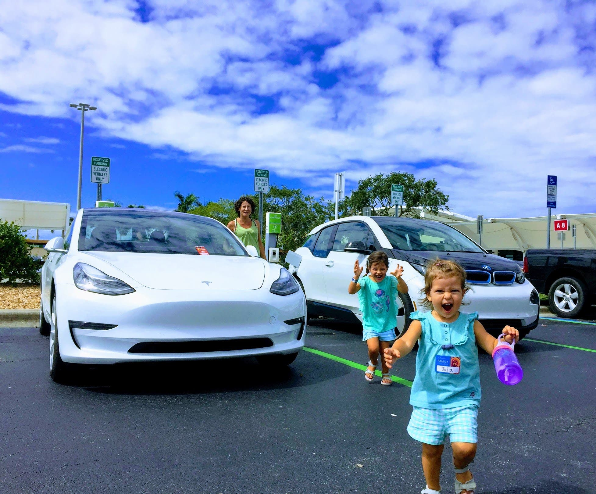 EV Market Share Is Up, But What Is Holding Most People Back From Getting An EV? thumbnail