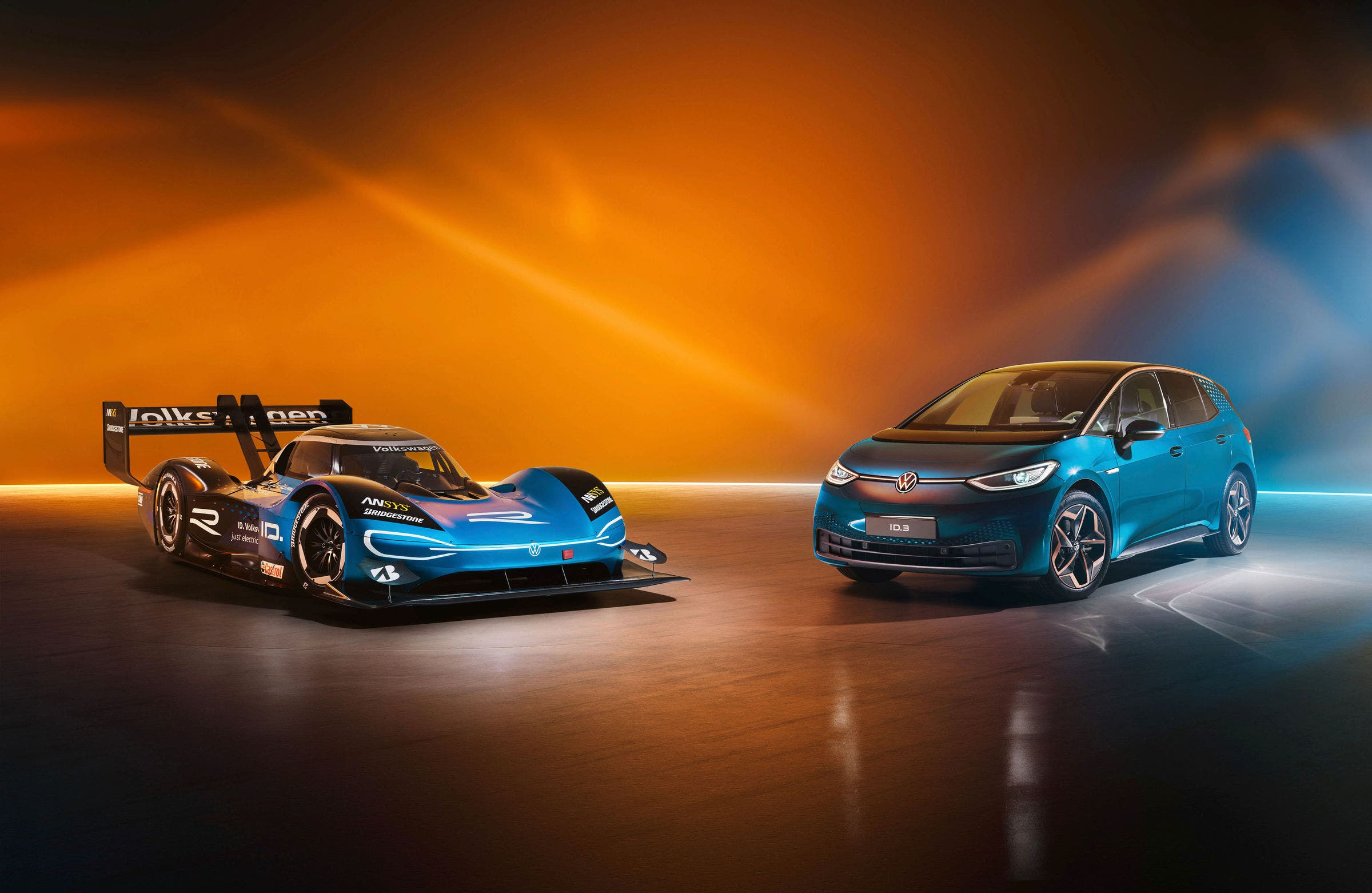 photo of Volkswagen R Division To Go All In On Electric Cars image