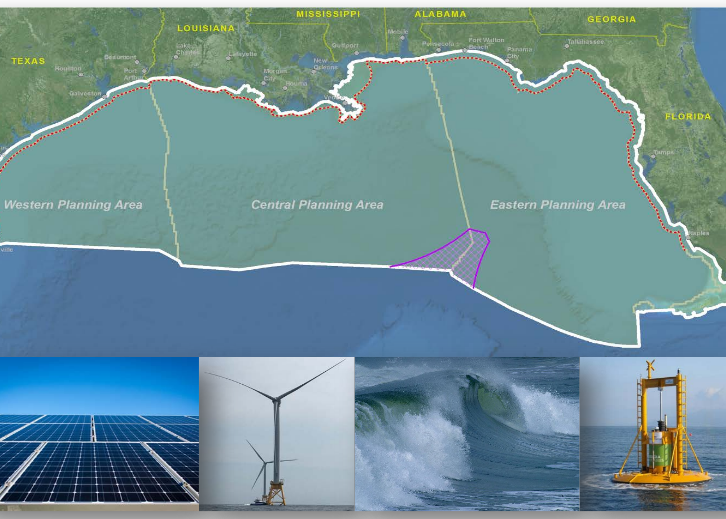 Dream Big: 508 Gigawatts Of Offshore Wind Potential For COVID-19 Recovery